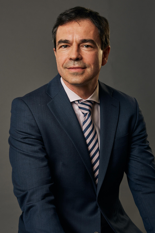 Andres Herzog