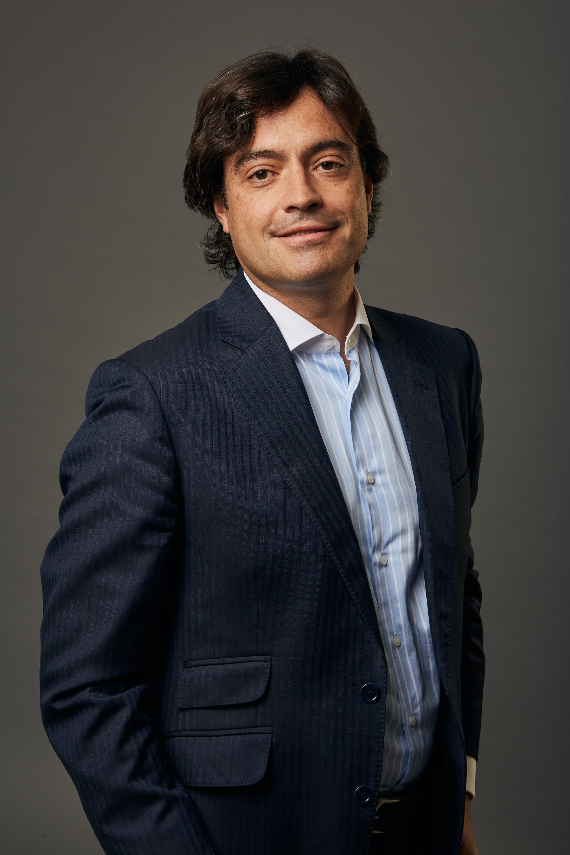 Enrique Íñiguez